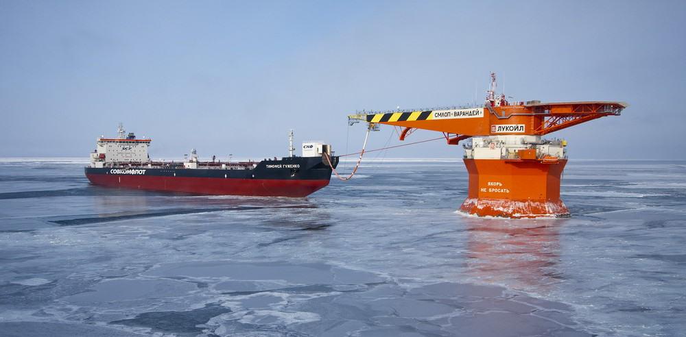 Sovcomflot - Arctic Economic Council
