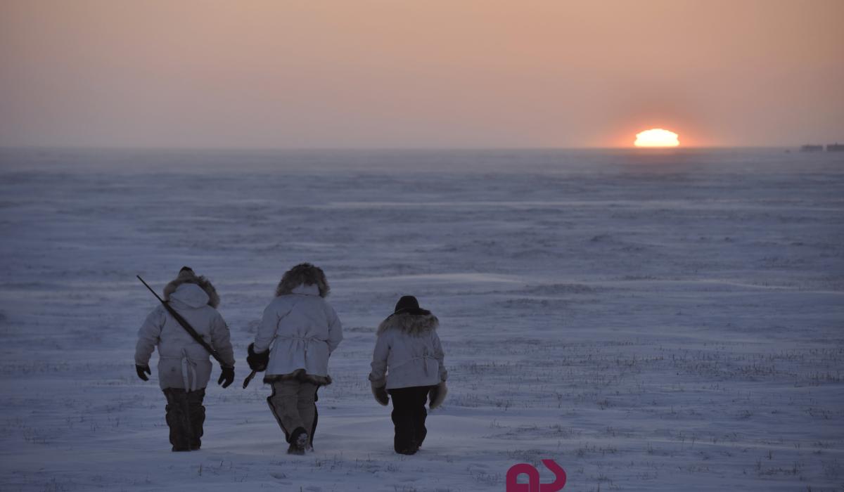 ASRC Arctic Alaska