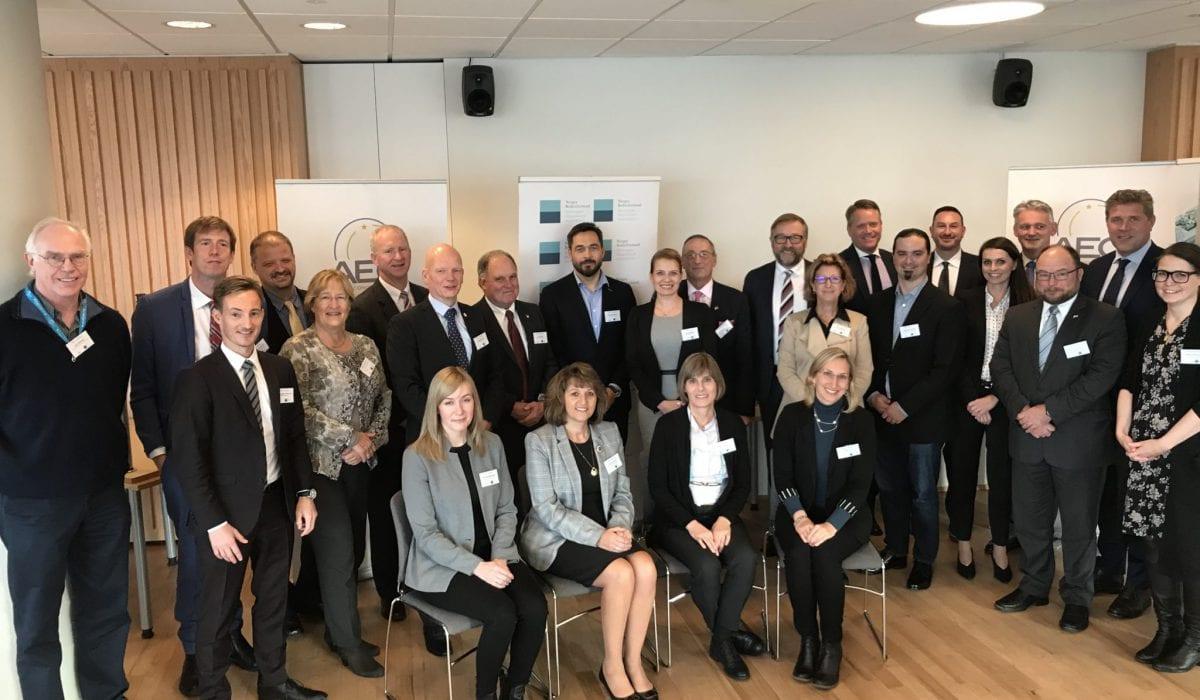 2018 Arctic Business Summit
